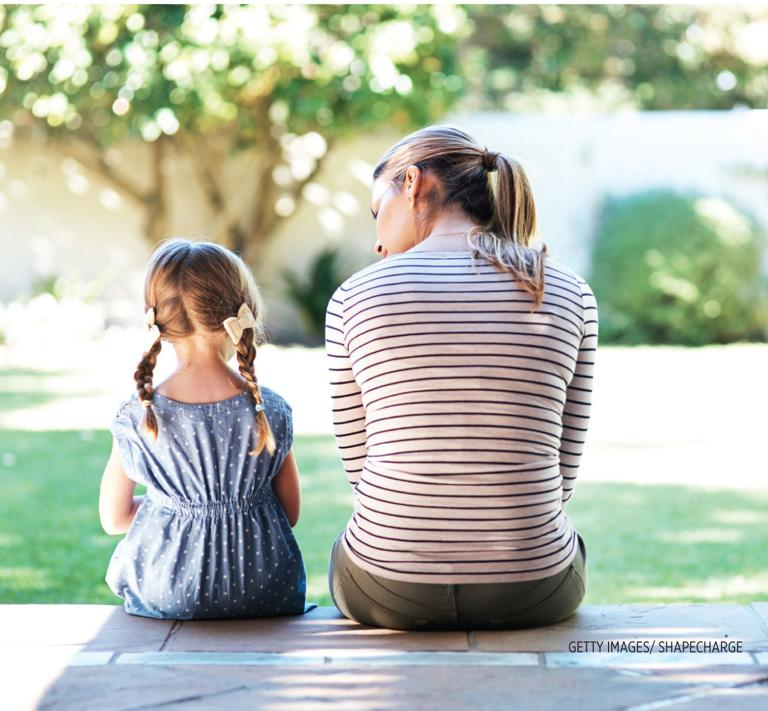 Checking your own communication behaviors with your children