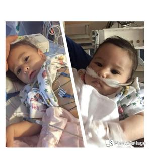 East Valley Jewish community rallies to help infant awaiting a heart transplant