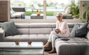 Special Section: Senior Living Home