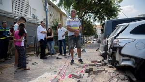 Congress and Jewish groups express solidarity with Israel after Hamas rocket barrage