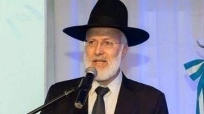 Argentina Chief Rabbi