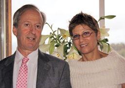 Paul and Judith Bendheim