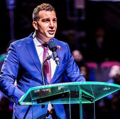 Ahron Cohen