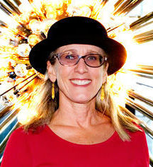 Rabbi Bonnie Koppell