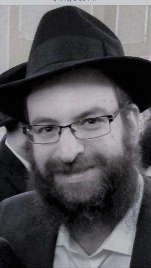 Rabbi Yossi Bryski