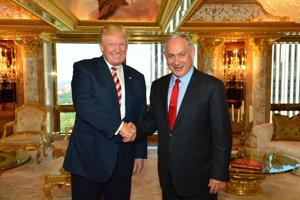 Netanyahu slated to meet Trump in New York before addressing UN