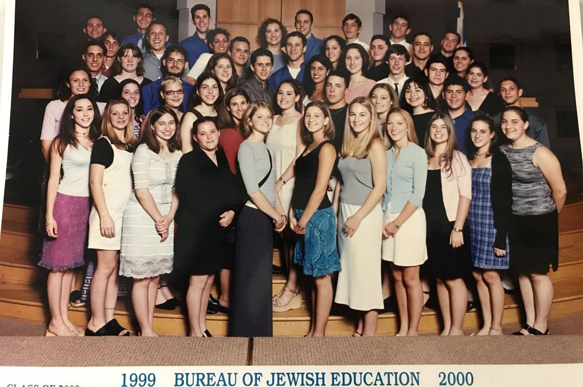 Hebrew High