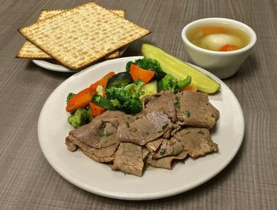 Passover take-out