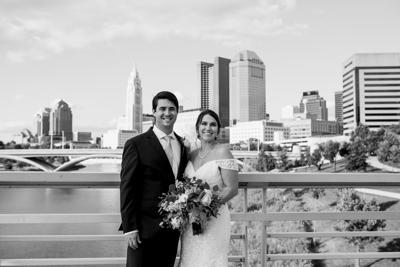 Cayla Leann Orr and Daniel Aaron Waxman