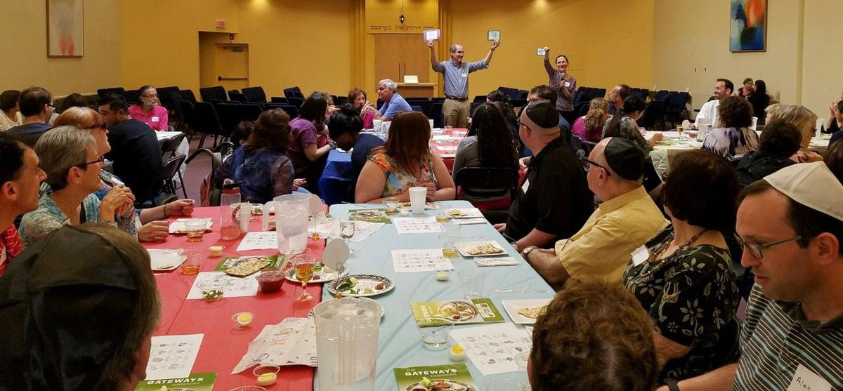 Special needs seder: 'Opening the conversation' | Community