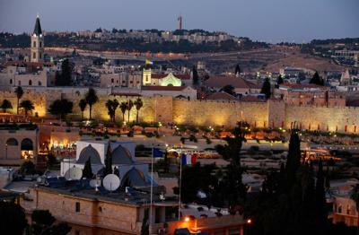 talking Israel