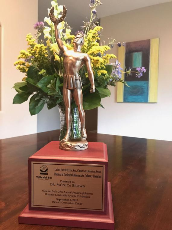 Author Award