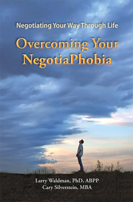 """Overcoming Your NegotiaPhobia"""