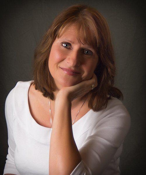 Jeannie Opdyke Smith