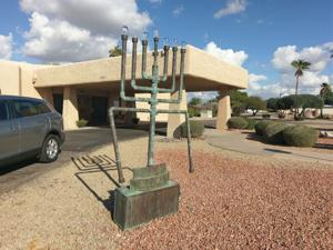 Local synagogues have new resources to strengthen High Holiday security