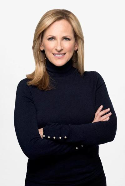 <p>Academy Award-winning actress Marlee Matlin will discuss the importance of making the arts open to all.</p>