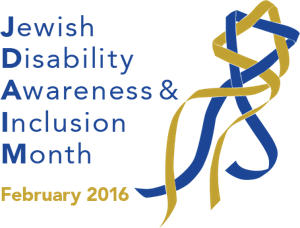 <p>February is Jewish Disability Awareness & Inclusion Month and Jewish News has collected articles about efforts to promote inclusion of the disabled in the worldwide Jewish community.</p>