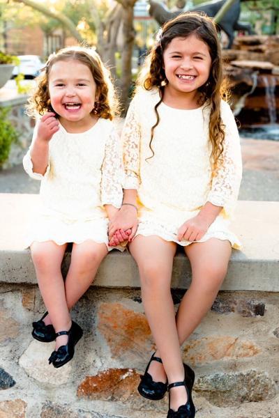 Stillman girls