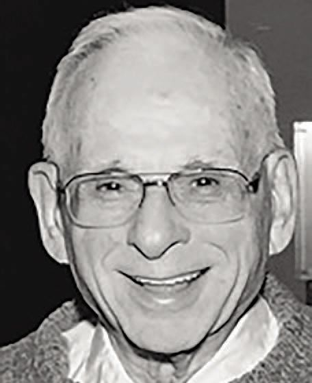 Lawrence Norman Frazin