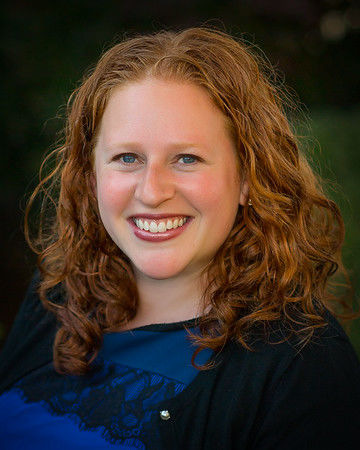Rabbi Sara Mason-Barkin