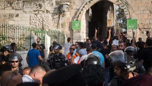 Israeli killed