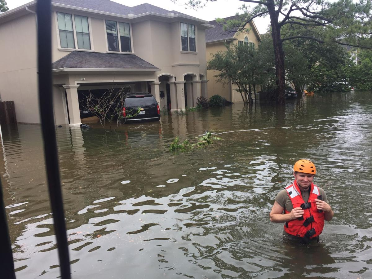 Relief Fund Houston