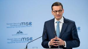 Polish premier called Jews 'greedy' in secret recording