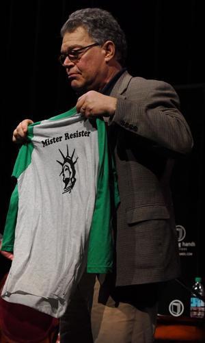 Franken T-shirt