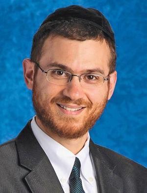 Rabbi Yisroel Weiner
