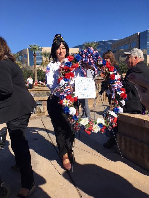 Honoring Pearl Harbor Day