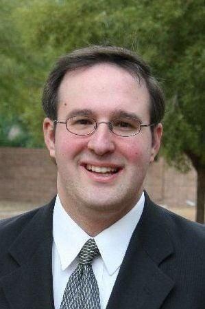 Rabbi Michael Dubitsky