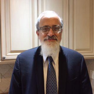 Rabbi Moshe Goldberg
