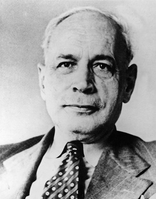 Sigmund Livingston