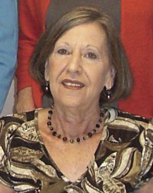 Susan Kabat, longtime Jewish News employee, has died