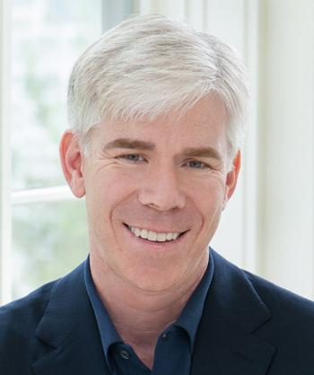 <p>Veteran broadcast journalist David Gregory provided the keynote address at the Jewish Federation of Greater Phoenix's MEGA event on Feb. 15.</p>