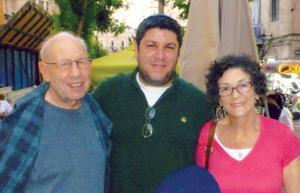 Rabbi Ian Pear