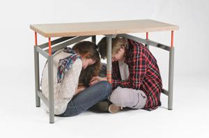 Tables of shelter