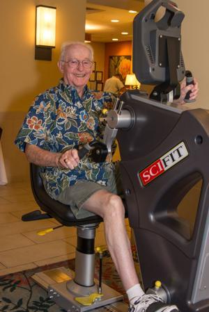 Bike to End Alzheimer's