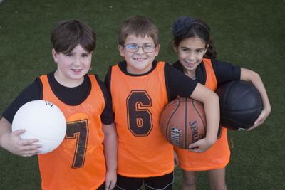 VOSJCC youth sports