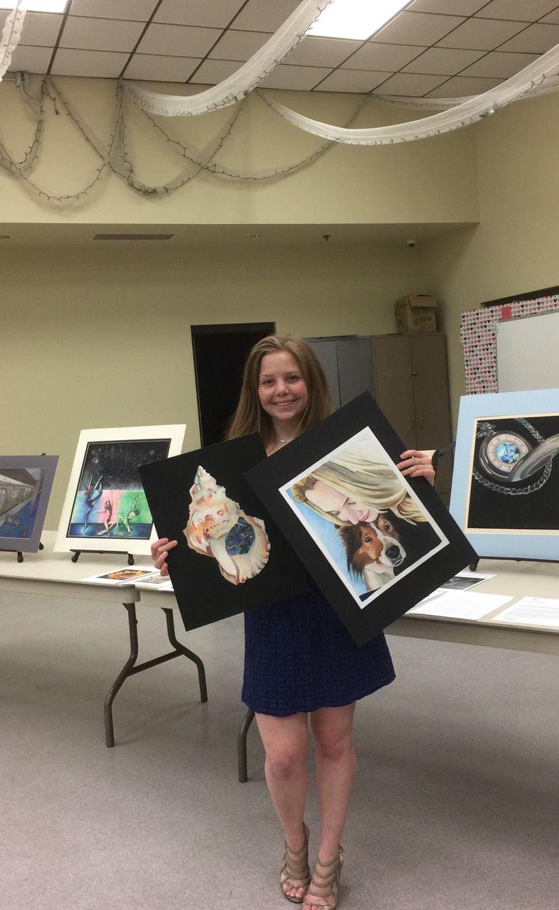 Gabby Loeff Scholarship