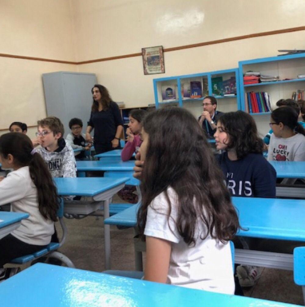 Casablanca school