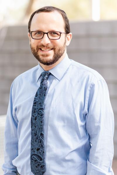Rabbi Jeremy Schneider 2021