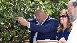 US Ambassador to Israel wishes Jews a happy Sukkot