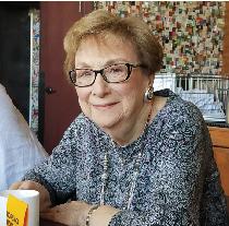 Gloria Kasper
