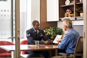 Veteran Home Loans