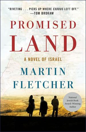 'Promised Land' an exploration of early Israel
