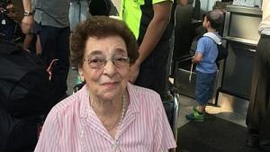 Senior Aliyah