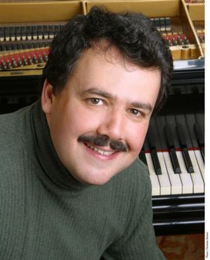 Mikhail Yanovitsky