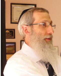Rabbi Yossi Levertov