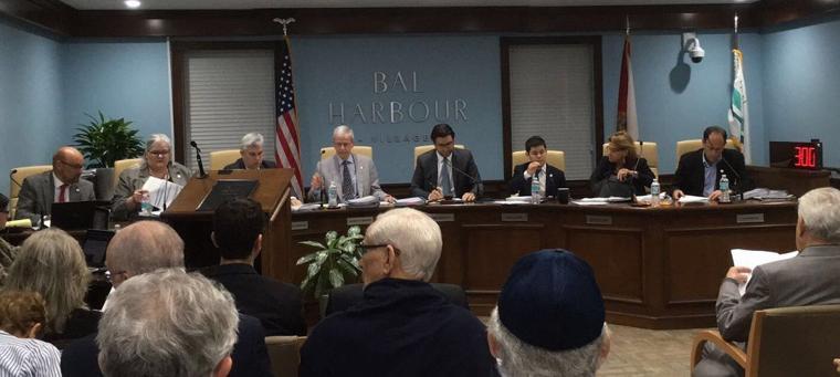 Bal Harbour decision